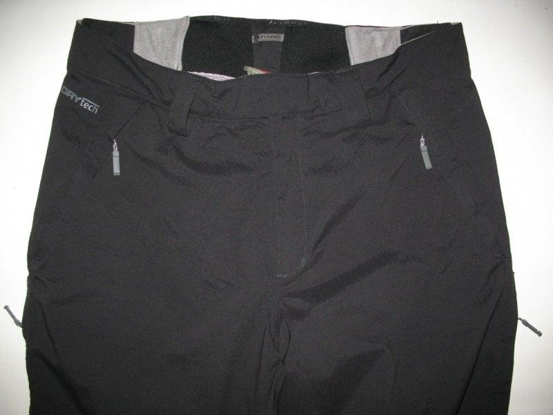 Штаны MAMMUT DRYtech alaska pants(размер 54/XL) - 2