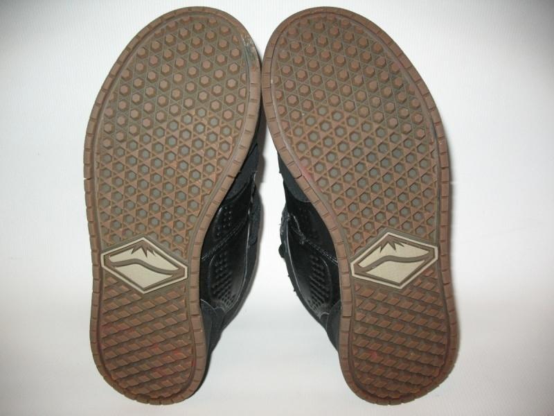 Ботинки VANS skate  (размер US 8/UK7/EU40, 5(260mm)) - 7