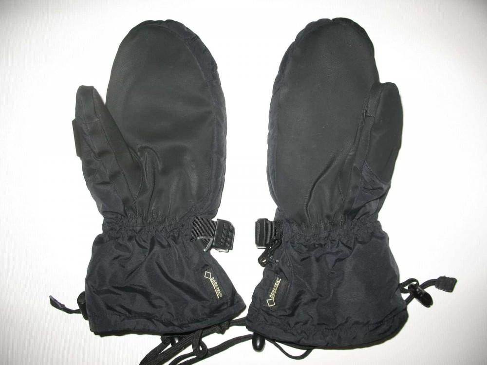Перчатки-варежки DAKINE Sequoia Mitt lady (размер M) - 2