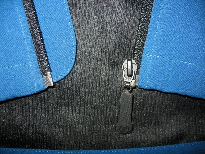 Куртка RUKKA velometzg softshell  (размер L) - 8