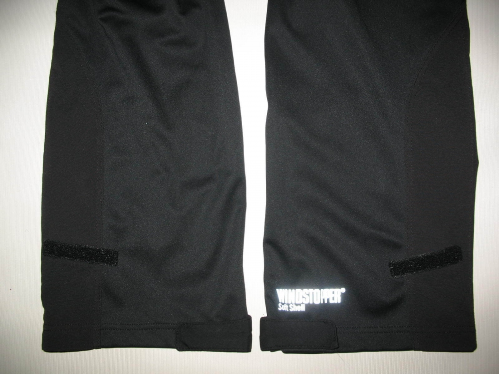 Штаны GORE Countdown Windstopper Soft Shell Pants (размер M) - 7
