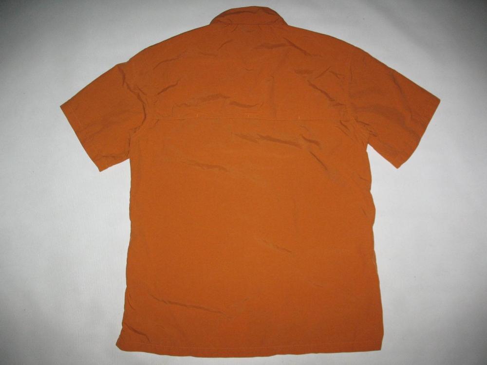 Рубашка MILLET drynamic outdoor shirt (размер M) - 1
