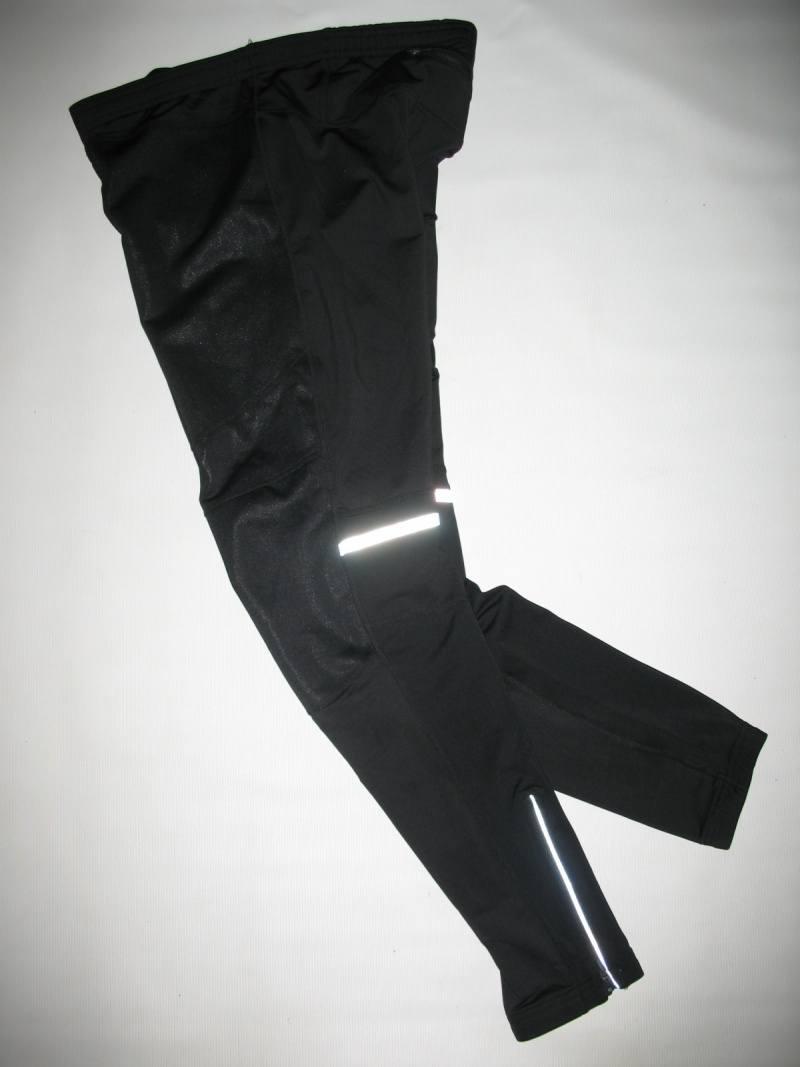 Штаны CRANE run/bike pants (размер 54/XL) - 3