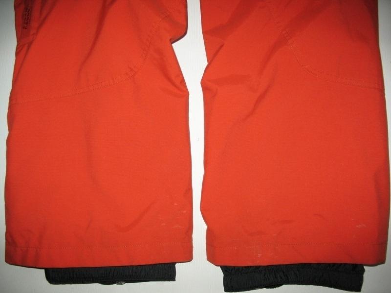 Штаны BELOWZERO   10/10 pants  (размер M), - 8