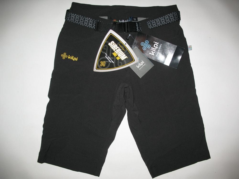Шорты KILPI siberium src sb shorts lady (размер 36/S) - 2