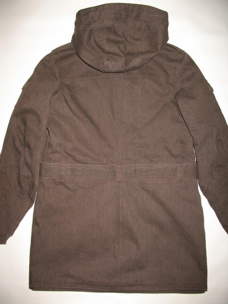 Куртка BERGANS  of norway Granite Insulated Parka lady   (размер L/M) - 3