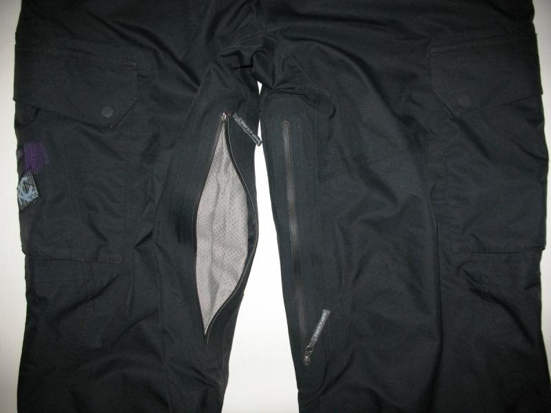 Штаны RIP CURL dermizax pant   (размер XL) - 4