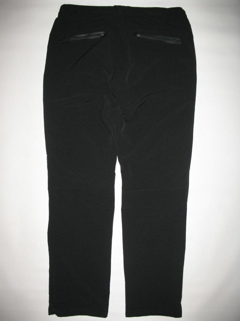 Штаны COOL RUNNING  softshell pants (размер L) - 1