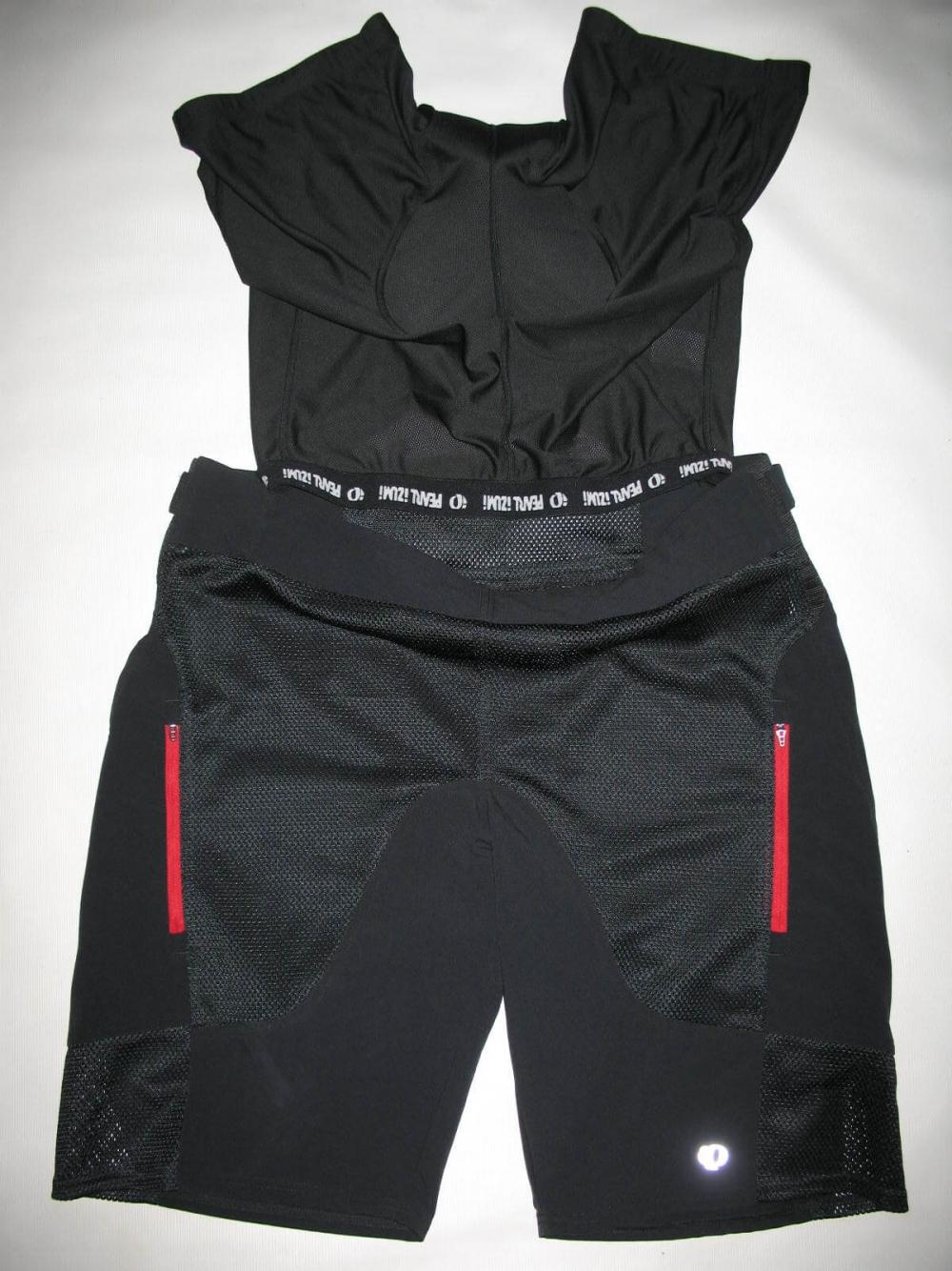 Велошорты PEARL IZUMI veer bike shorts (размер  M) - 6
