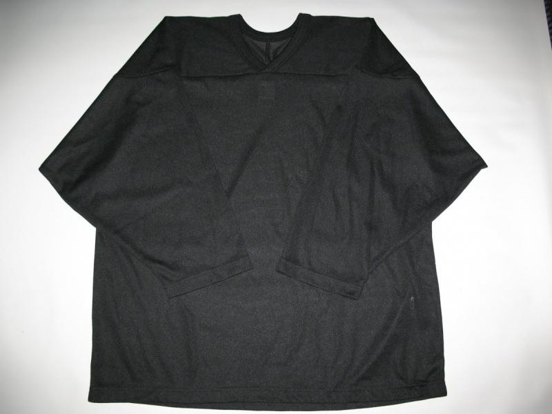 Футболка CCM (размер L/XL) - 1