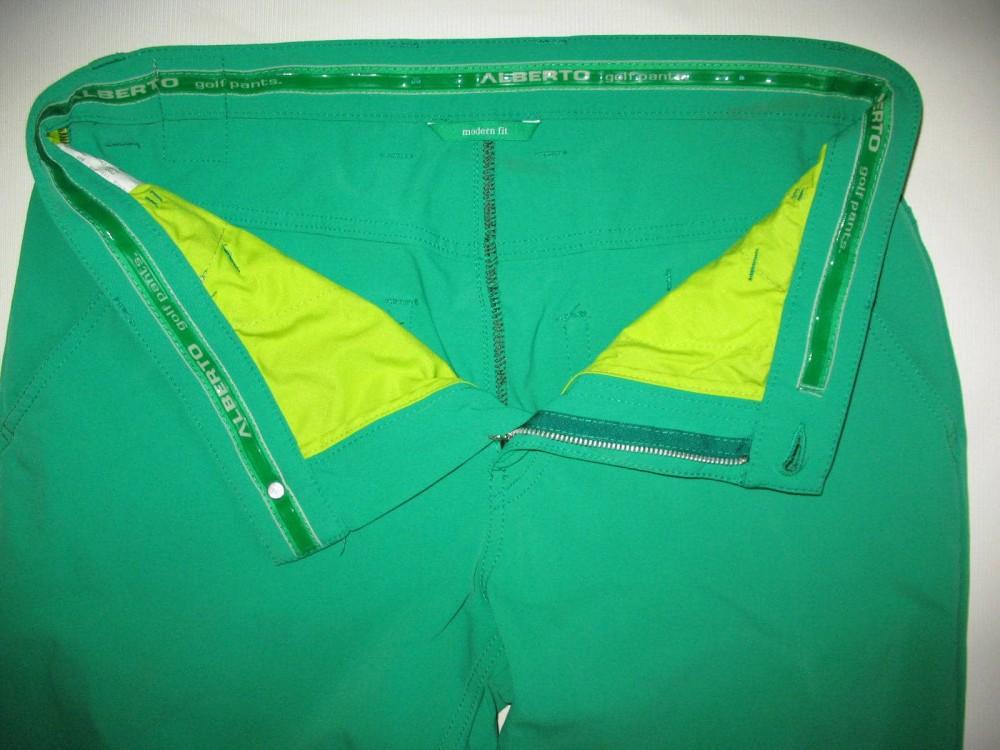 Штаны ALBERTO pro 3XDRY cooler pants (размер 48/M) - 7