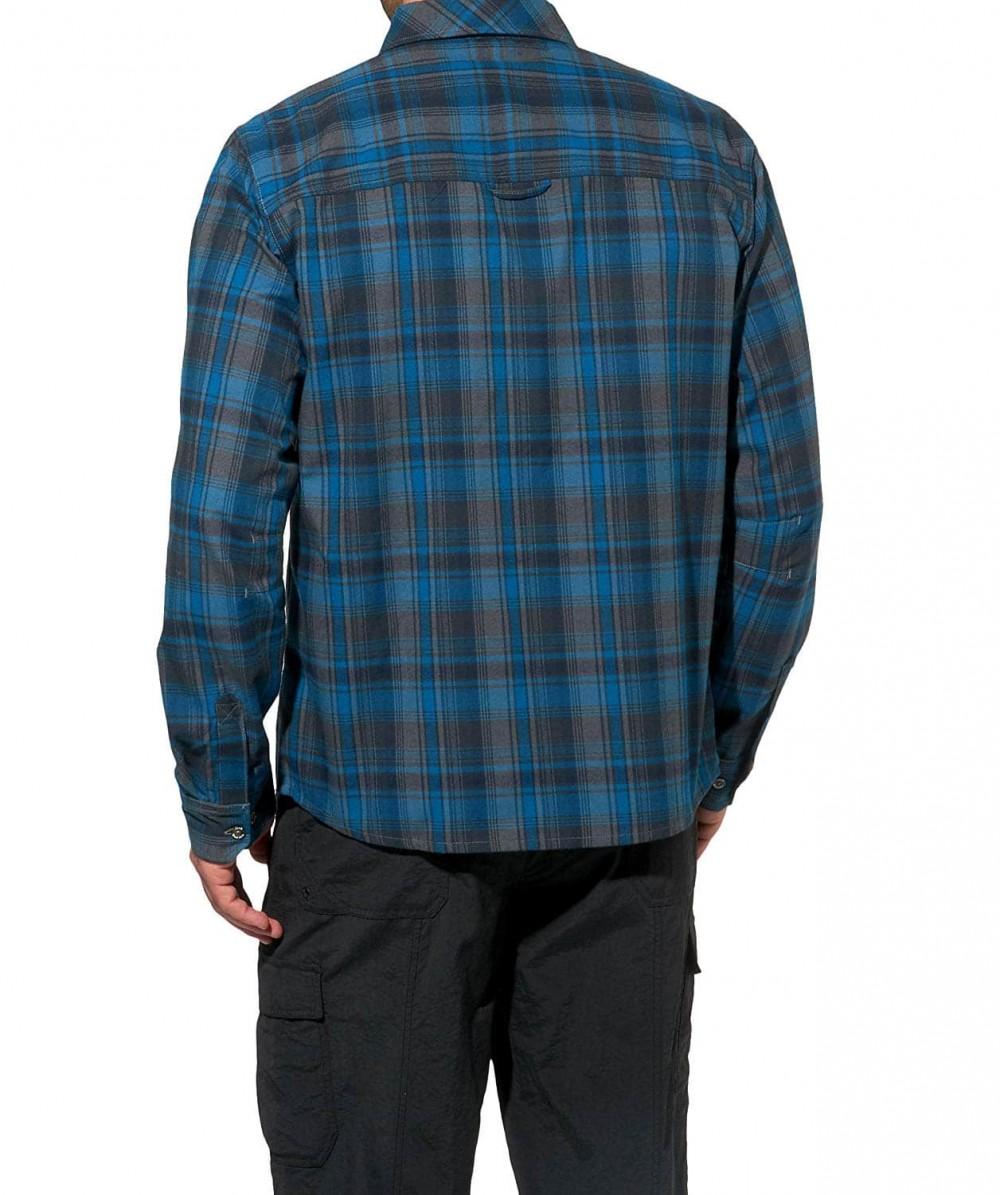 Рубашка JACK WOLFSKIN viewpoint shirt (размер XL) - 2