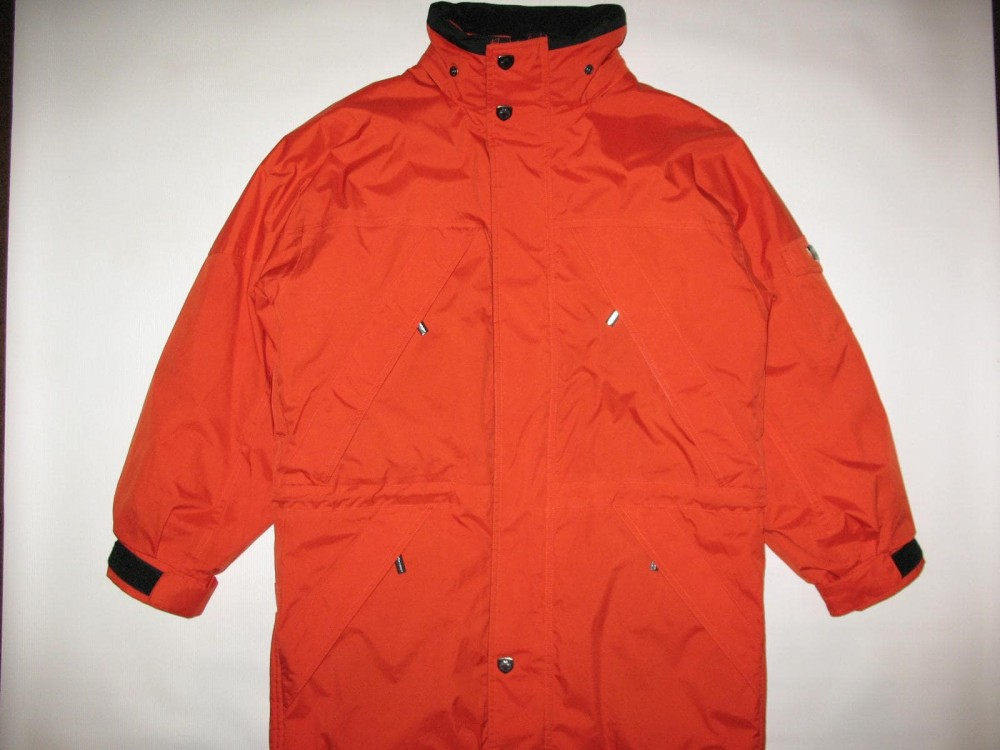 Куртка WELLENSTEYN brandungsparka jacket (размер S/M) - 4