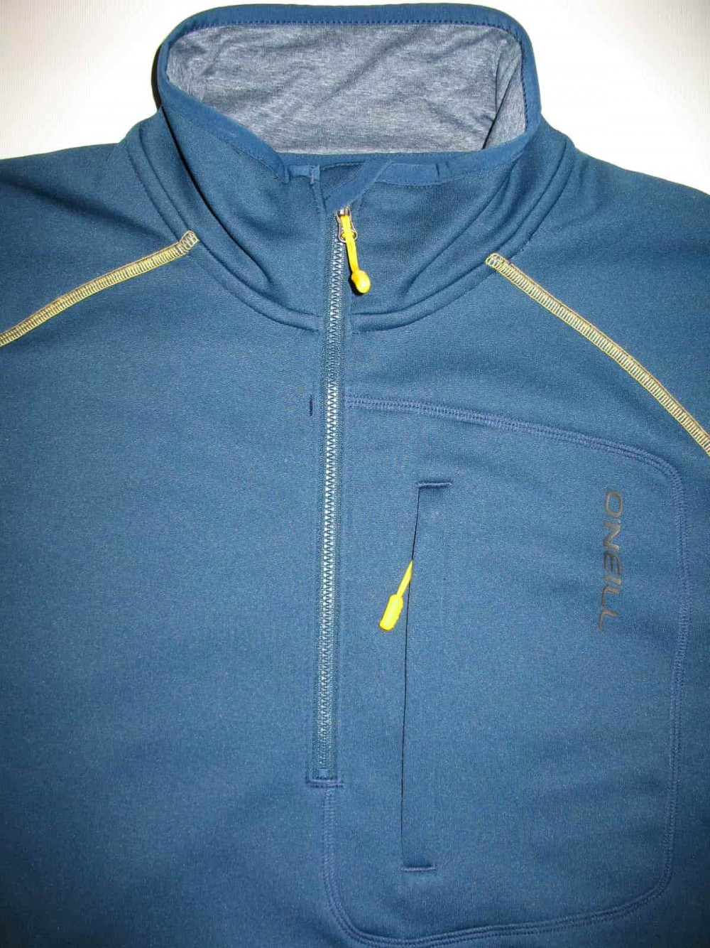 Кофта O'NEILL tuned FZ stretch tech fleece (размер XXL) - 6