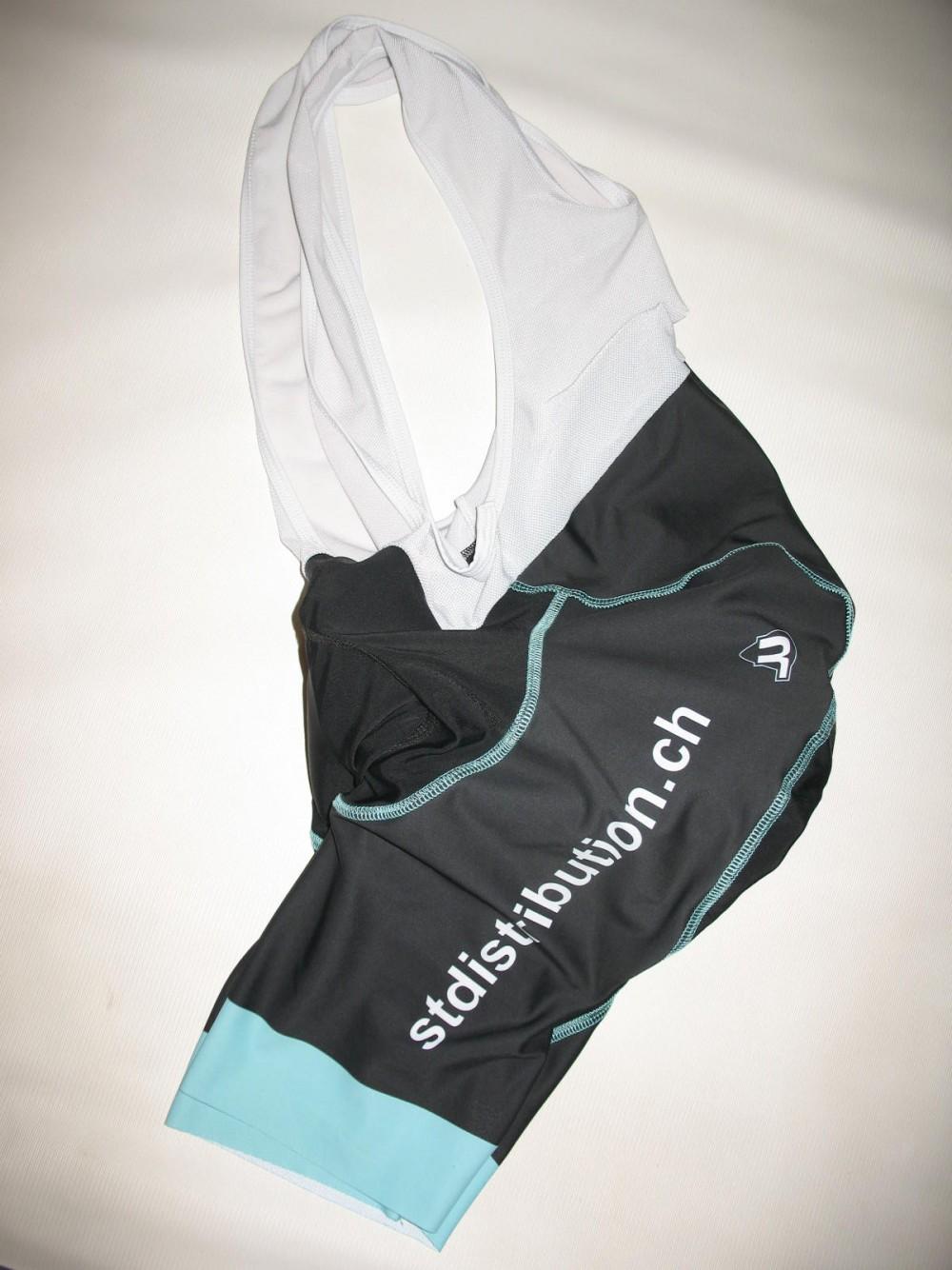 Велошорты VIFRA bib cycling shorts (размер М) - 3