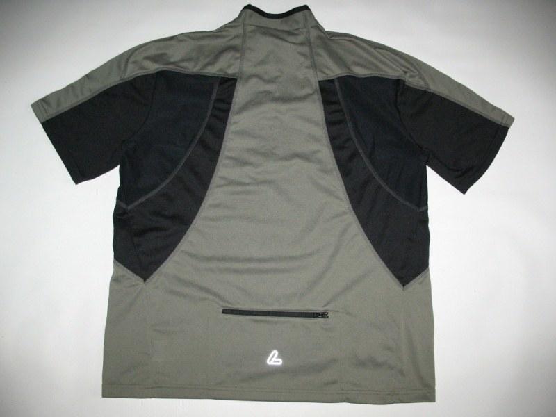 Футболка LOFFLER   (размер XL) - 1