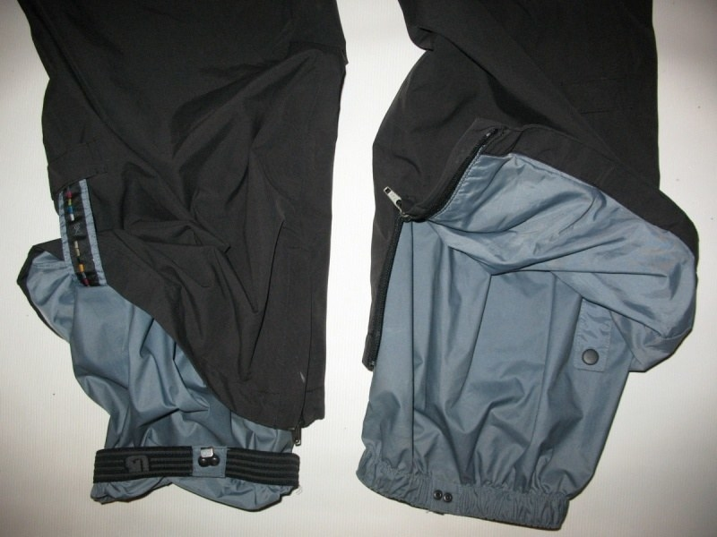 Штаны BURTON  [AK]  2L Stagger Pant  (размер S) - 10