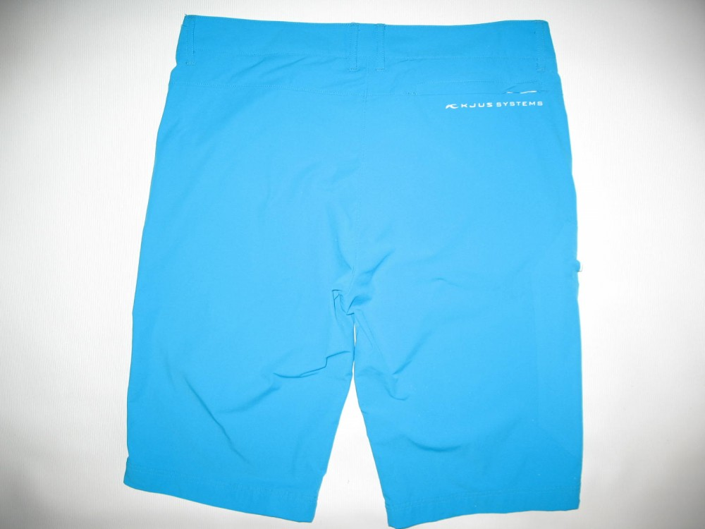 Шорты KJUS vapor shorts lady (размеры 40/L) - 2