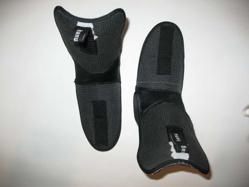 Ботинки HANWAG omega GTX boots (размер UK7,5/EU41,5(на стопу до 265mm)) - 11