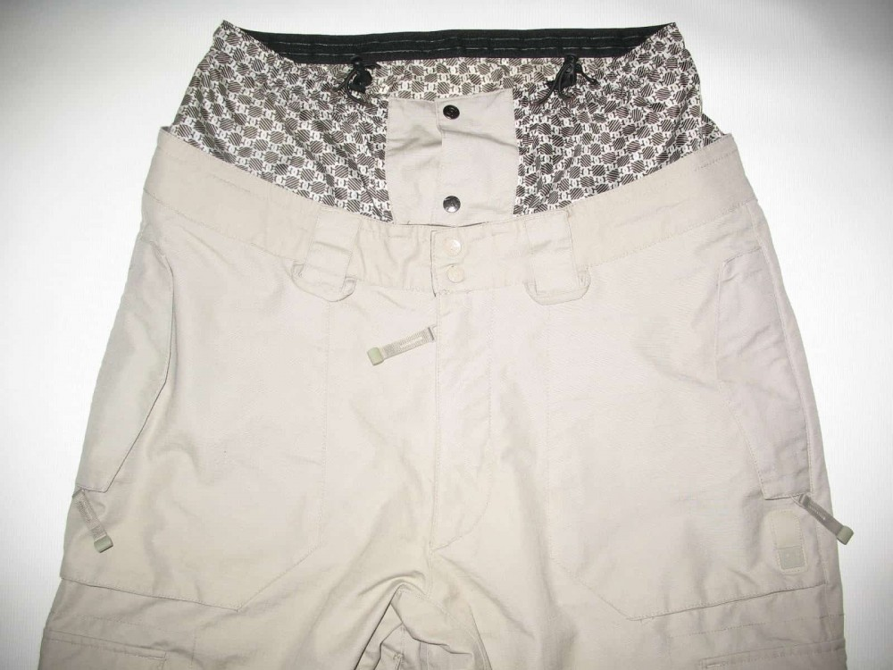 Штаны DC banshee-r snowboard pants (размер L) - 2