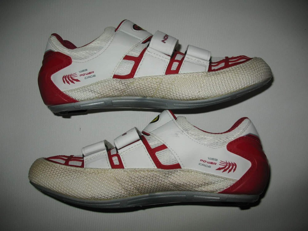 Велотуфли NORTHWAVE revenge road shoes (размер EU41(на стопу до 260 mm)) - 3