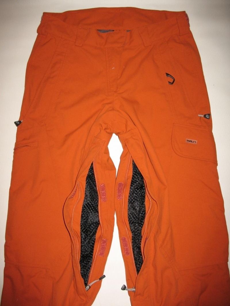 Штаны HALTI  DrymaxX pants lady (размер 38/M) - 4