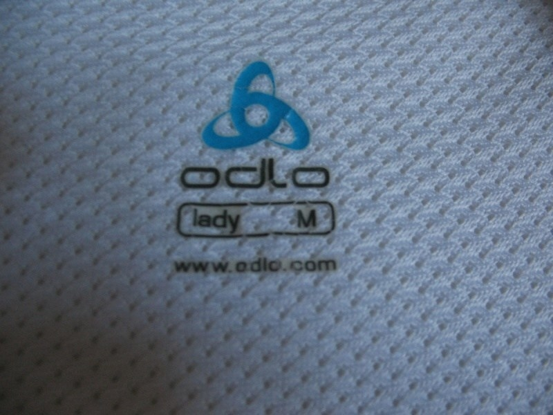 Футболка  ODLO bike lady (размер M) - 4