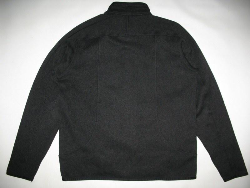 Куртка PATAGONIA Better Sweater Jacket (размер L/XL) - 3