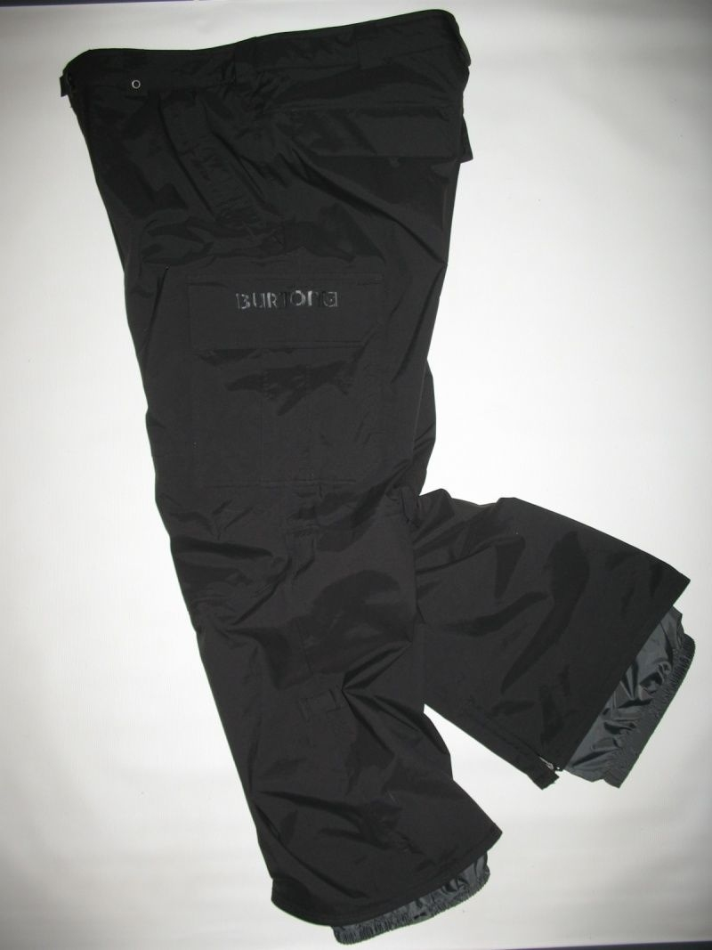 Штаны  BURTON poacher pants  (размер XL) - 13