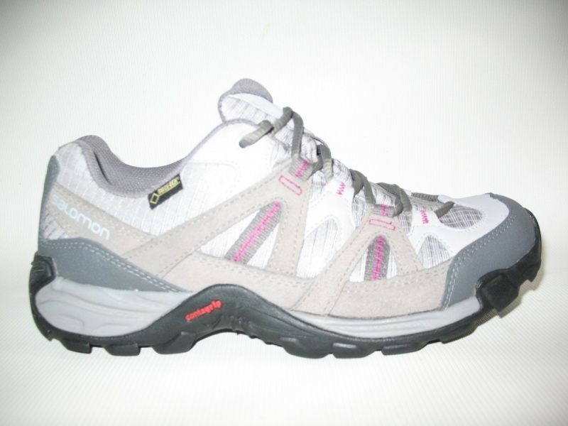 Кроссовки SALOMON Exode Low GTX lady (размер US 8/UK6, 5/EU40(на стопу до 250 mm)) - 2