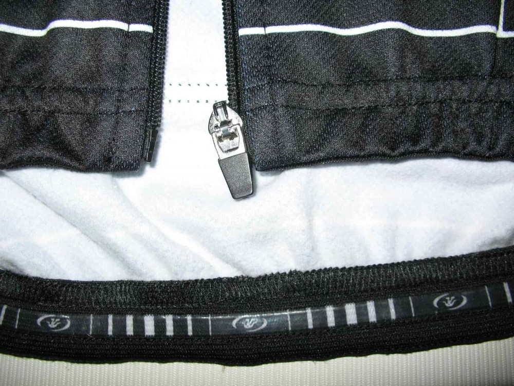 Велокофта BICYCLE LINE ladies pro fleece jersey lady (размер XS) - 3