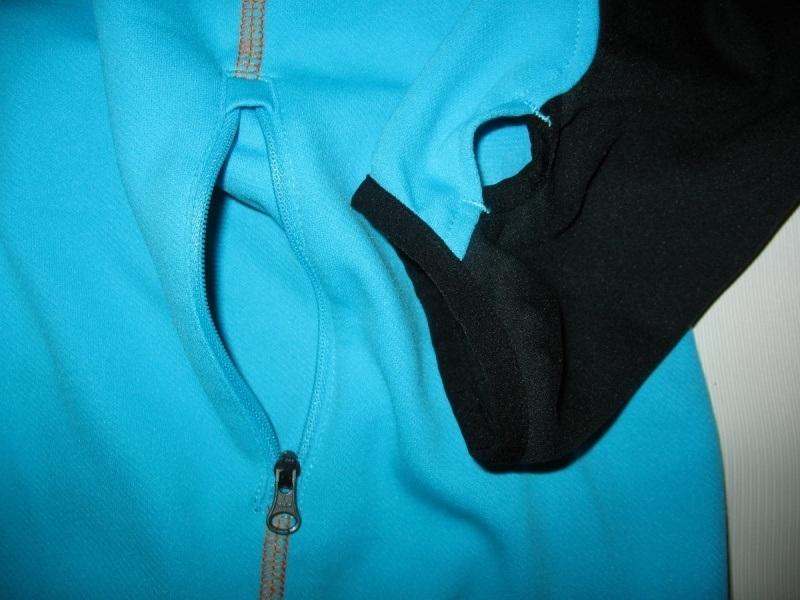 Кофта QLOOM Woodruffe hoodie (размер M) - 9