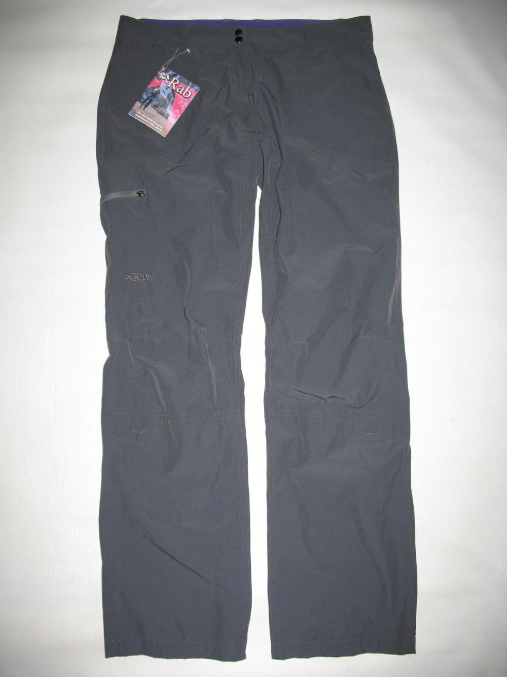 Штаны RAB helix pants lady (размер 12/L-XL) - 3