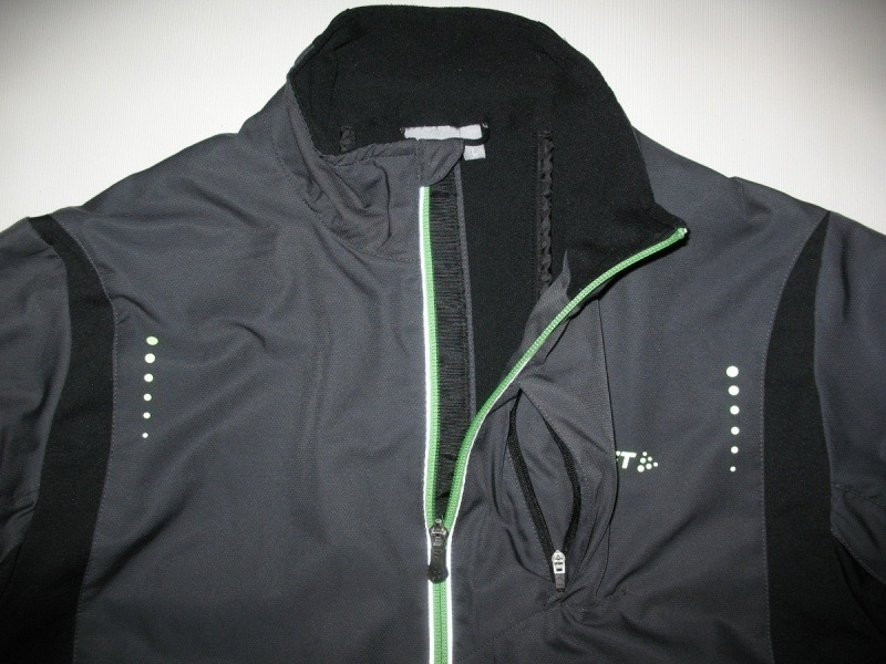 Кофта CRAFT PXC Light Jacket (размер L) - 5