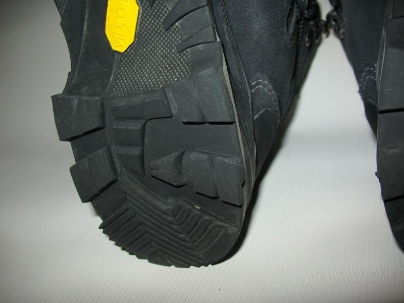 Ботинки LOWA Khumbu II GTX lady  (размер US 7/UK5, 5/EU39  (249mm)) - 7