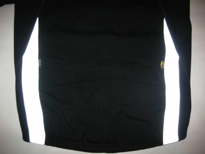 Куртка BBB windtex bike jacket (размер L/M) - 9