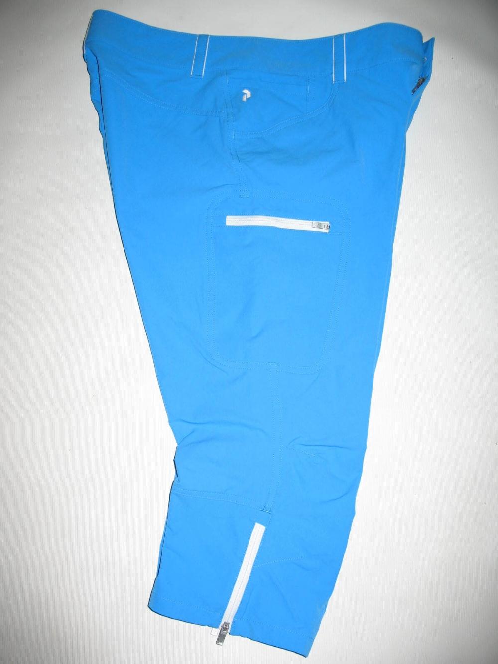 Шорты PEAK PERFOMANCE agile shorts lady (размер M) - 1