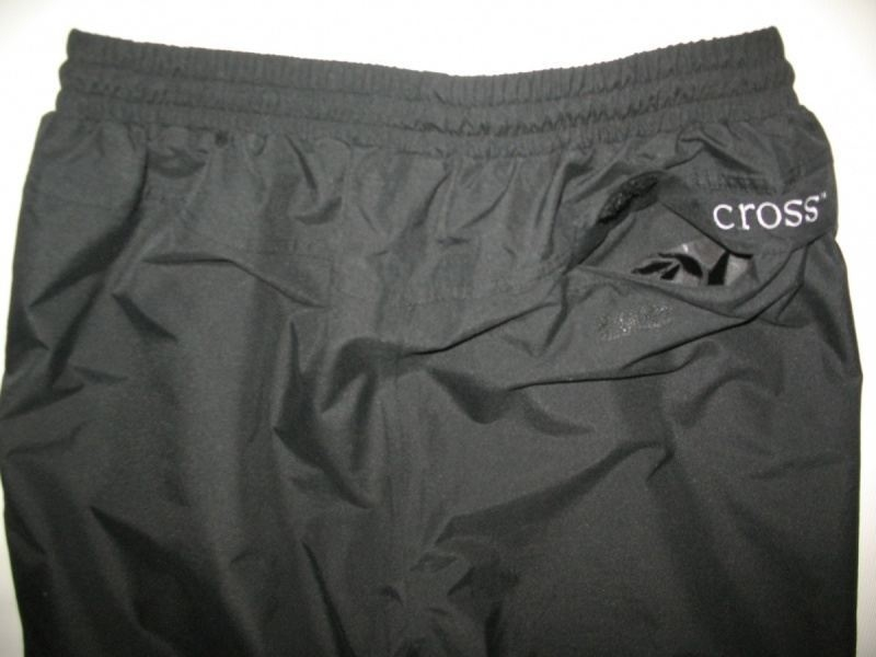 Штаны CROSS golf pants (размер L) - 5