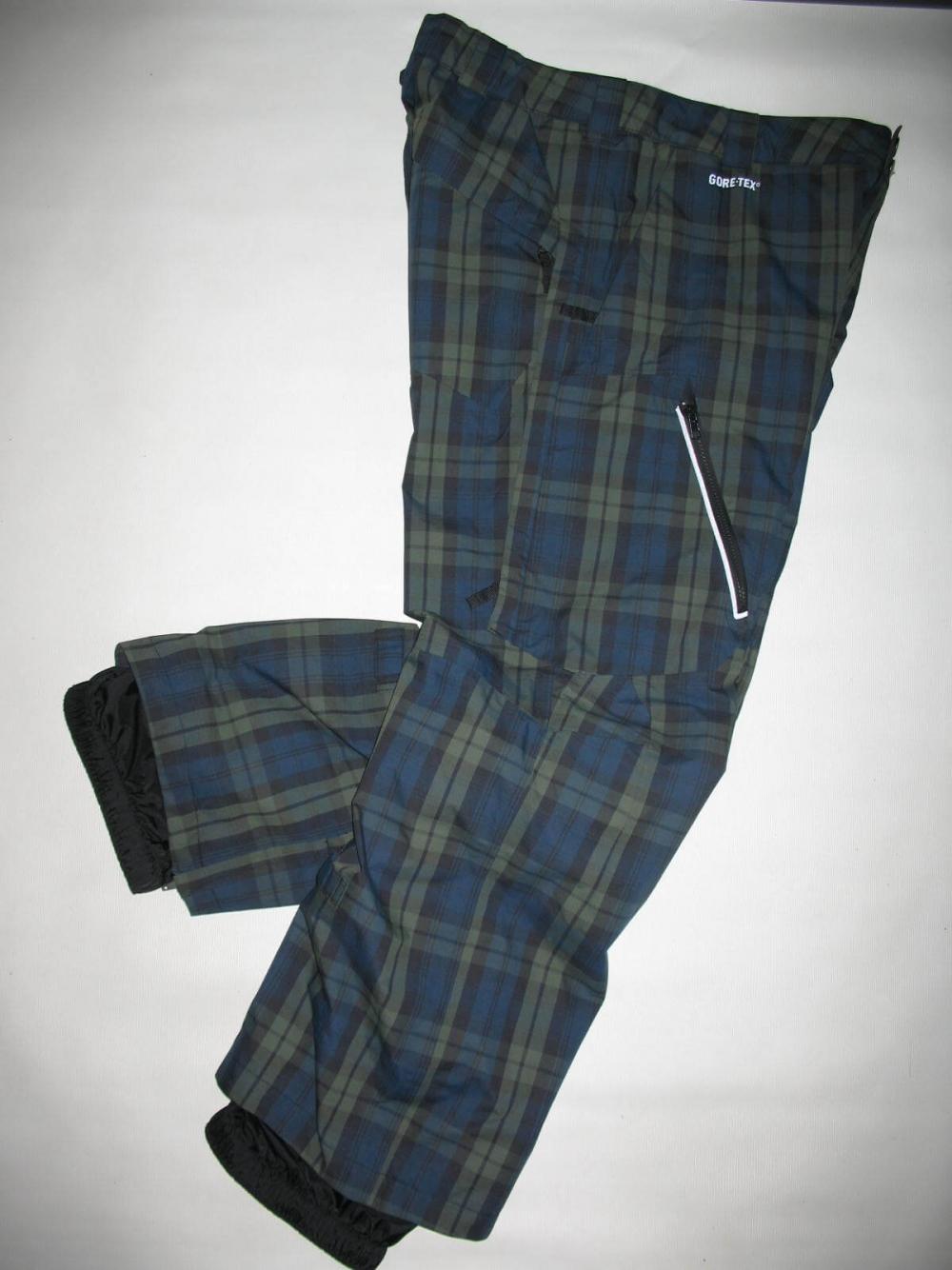 Штаны BURTON stugger AK 2L pants (размер L) - 6