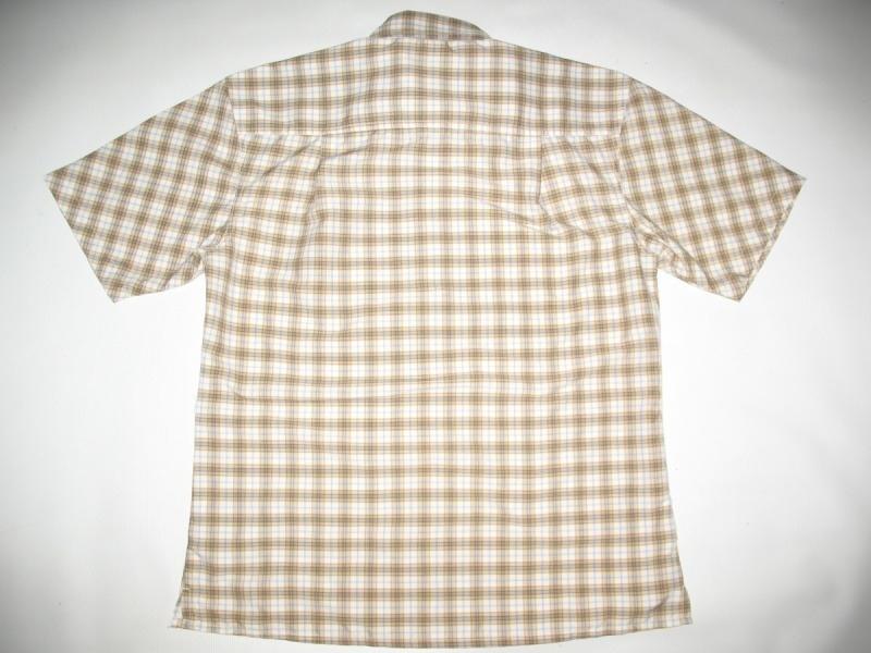 Рубашка BIGBEAR shirt   (размер L) - 1
