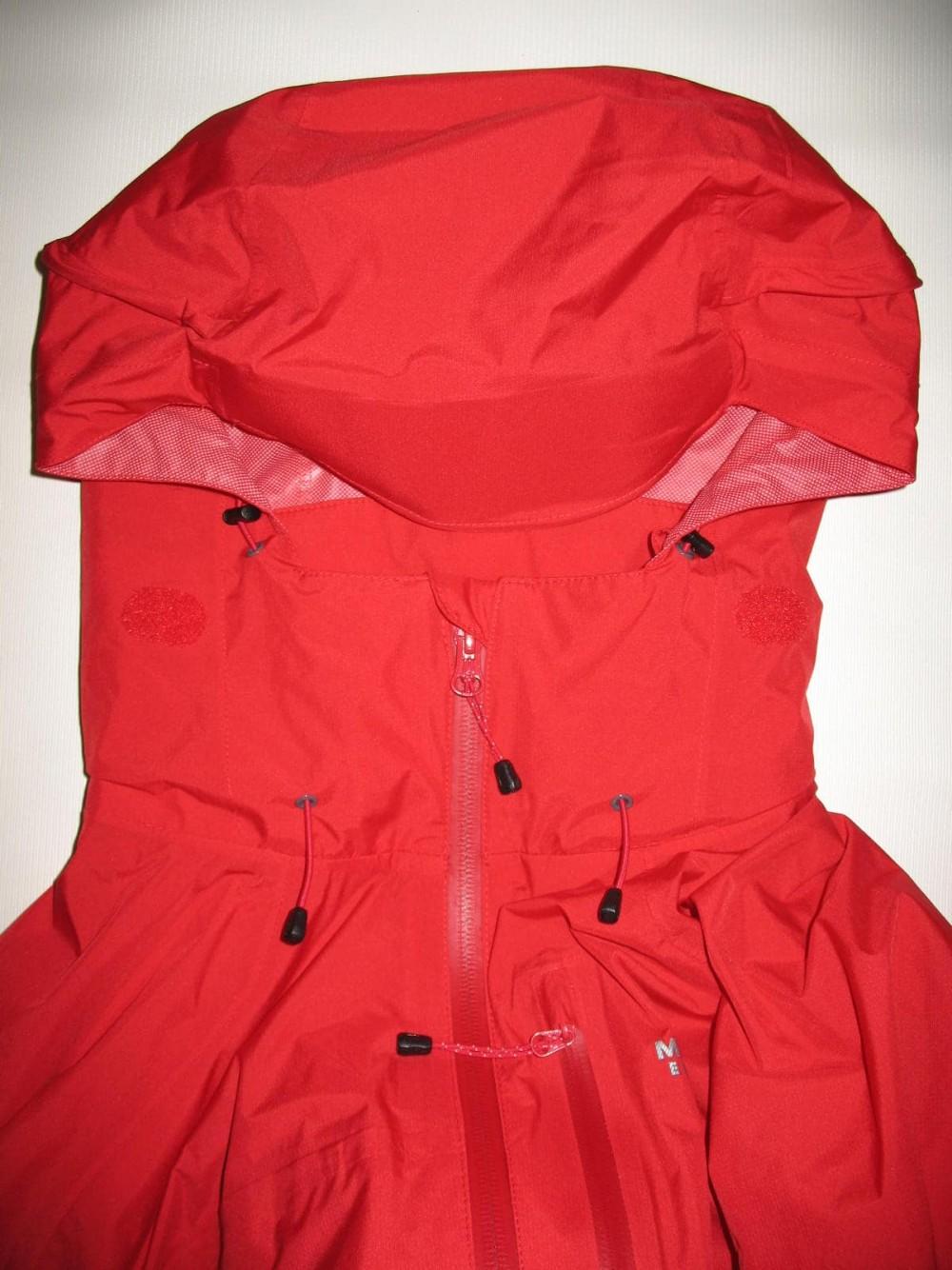 Куртка MOUNTAIN EQUIPMENT  aeon jacket (размер L) - 7