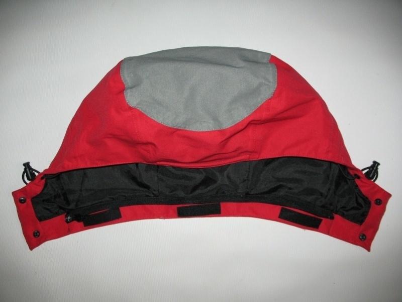 Куртка MILLET ld summits GTX jkt lady (размер M) - 11