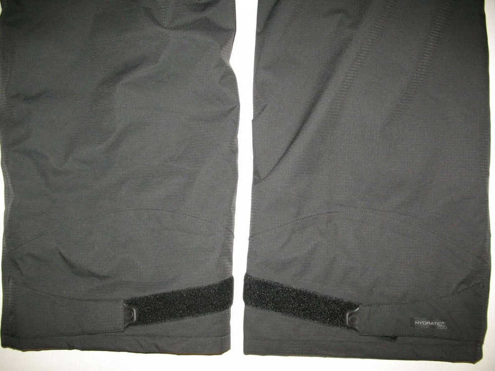 Штаны FJALLRAVEN element pants (размер XL/XXL) - 7