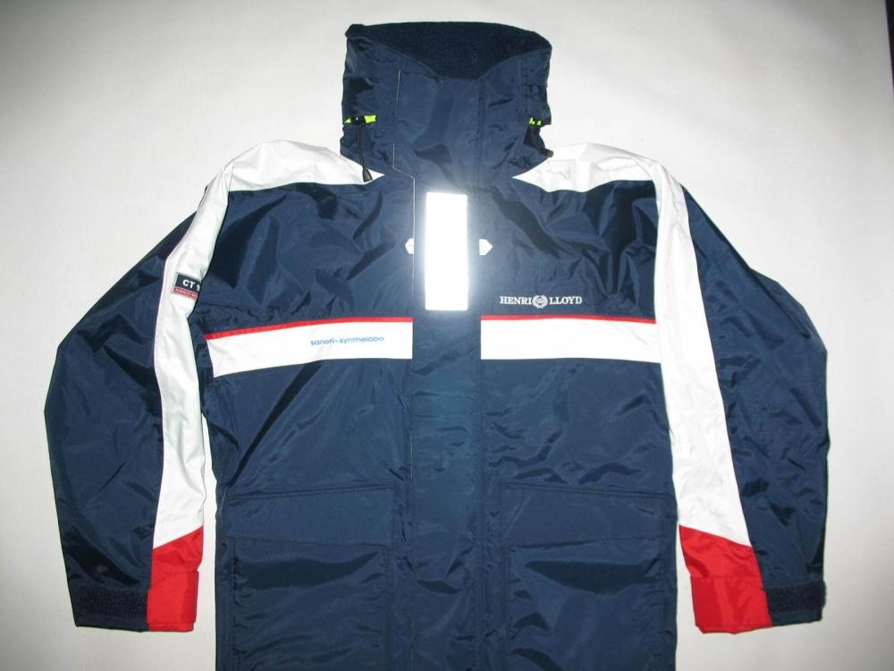 Куртка HENRI LLOYD CT1000 Yachting Jacket (размер S) - 1