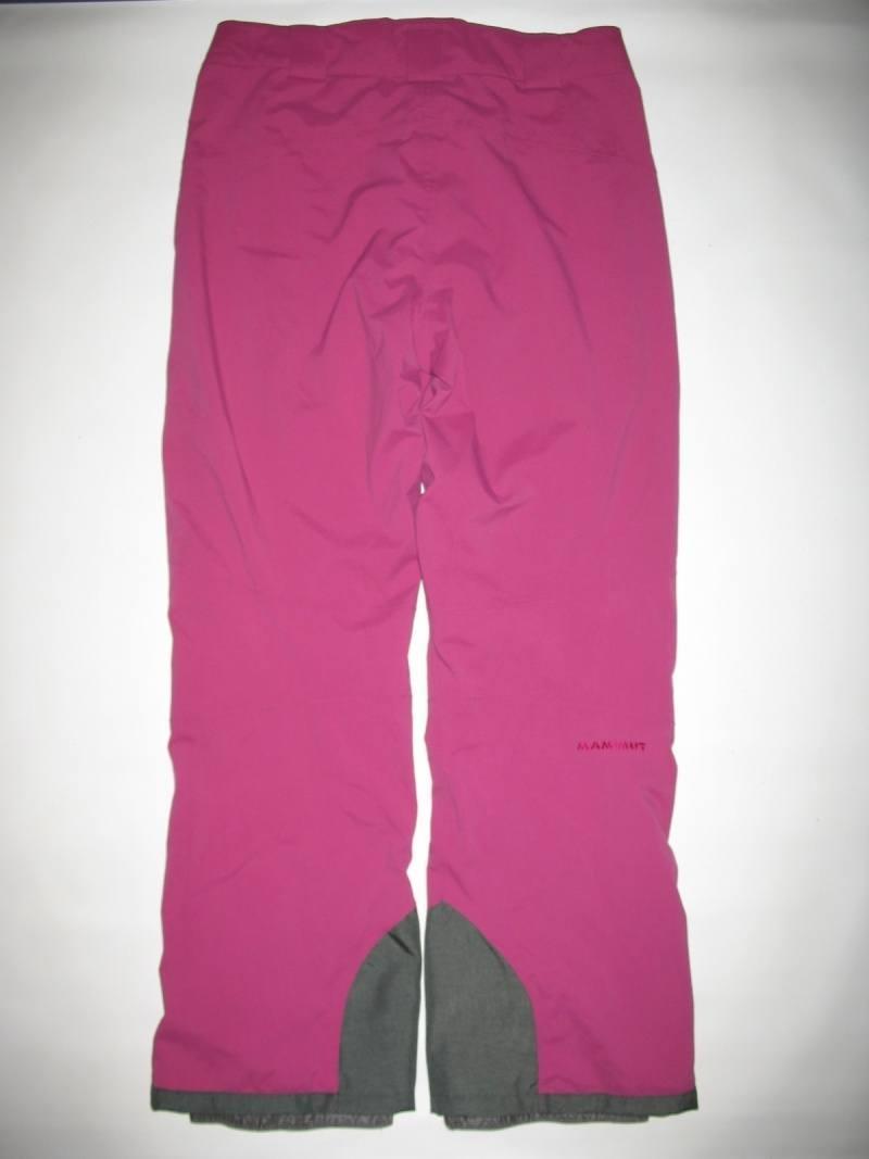 Штаны  MAMMUT  20/20 pants lady  (размер L/XL) - 1