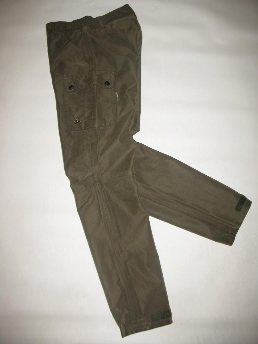 Штаны SEELAND woodcock kids pants (размер 16(взрослый S/XS) - 6