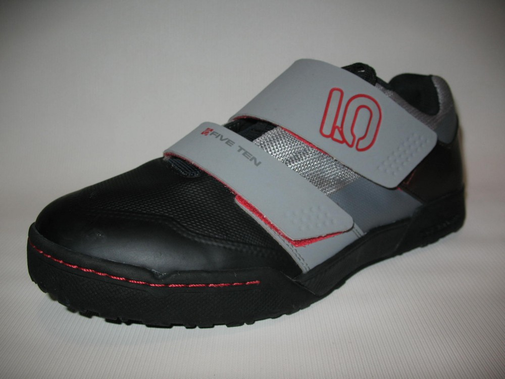 Велотуфли 5.10(Five Ten) maltese falcon LT clipless shoes (размер US10/UK9/EU43(на стопу до   280 mm)) - 3