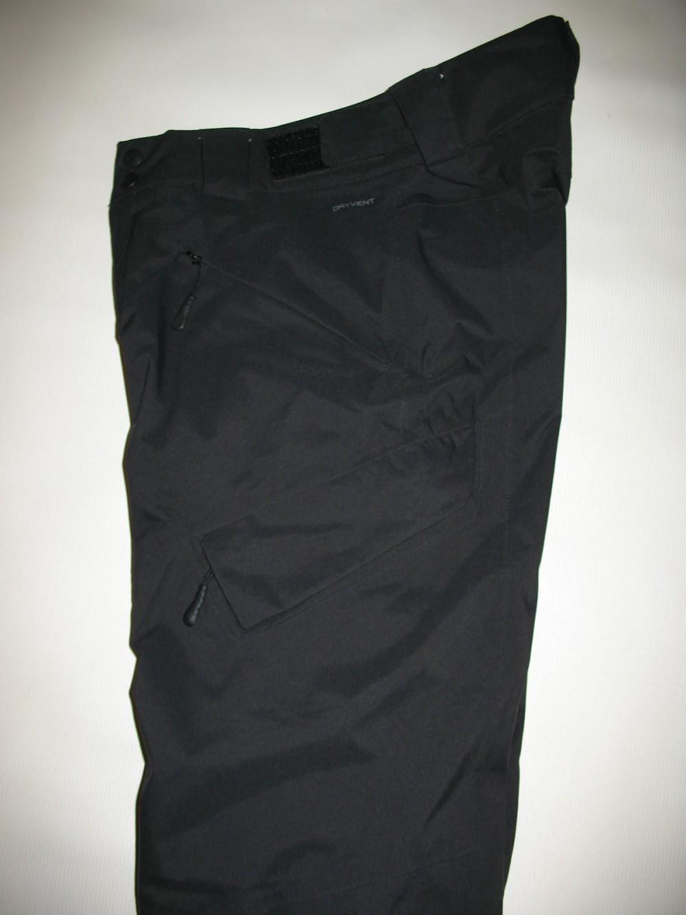 Штаны THE NORTH FACE gatekeeper pants lady (размер XS) - 2