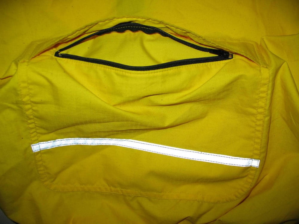 Велокуртка MYbike windstopper cycling jacket (размер L/XL) - 3