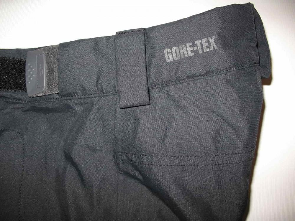 Штаны SALOMON gore-tex ski pants lady (размер 38-M) - 5